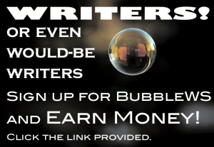 Writers Writer for BubbleWS