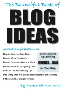 Blog Ideas Cover 6x9 jpg for blogs