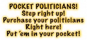 PocketPoliticians